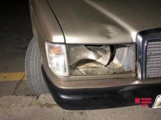 Bakının Sabunçu rayonunda piyadanı avtomobil vurub, vəziyyəti ağırdır - [color=red]FOTO[/color]