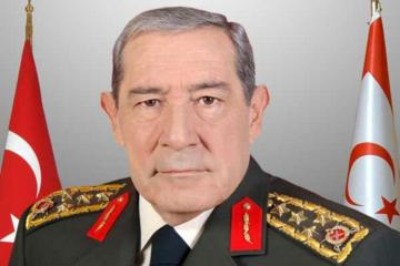 Turkey's former Chief of General Staff Yasar Buyukanit died