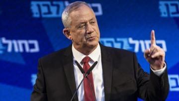 В Израиле лидер оппозиционного блока не смог сформировать правительство