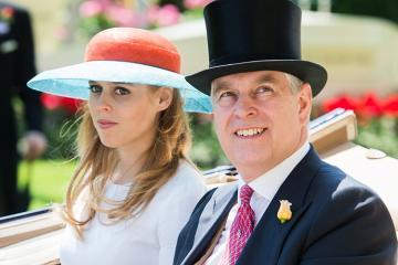 Britaniya şahzadəsi Endryu qalmaqallı Epşteyn işinə görə rəsmi öhdəliklərini dayandırır