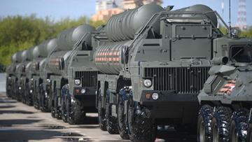 Турция и США обсудят ситуацию вокруг покупки С-400 в Анкаре