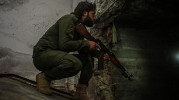 """Turkey: """"Never used banned arms in N. Syria operation"""""""