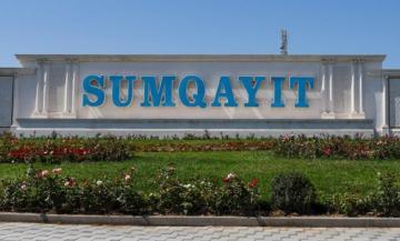 Sumqayıta 6 milyon manat ayrılıb