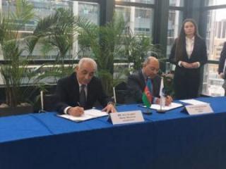 Азербайджан сделает первый взнос в фонд Е5Р в размере 2 млн. долларов