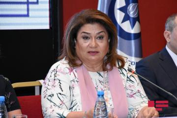 """Committee chairwoman: """"Number of early marriages reduces in Azerbaijan"""""""