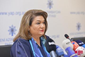 Хиджран Гусейнова: Если мужчина не платит алименты, то ему нужно запретить выезд из страны