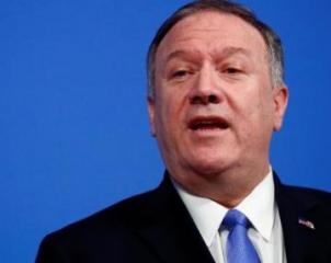 Trump acknowledges Pompeo could run for U.S. Senate