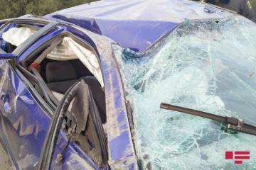 DİN: Ötən gün yol qəzalarında 8 nəfər ölüb