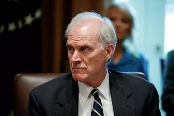 Глава Пентагона попросил министра ВМС США уйти в отставку