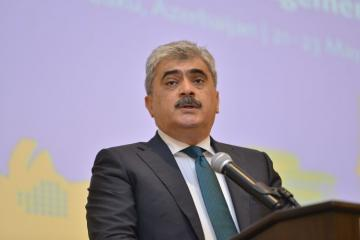 Deficit in next year's state budget and grant to Nakhchivan reduced by AZN 19 mln., funds allocated to political parties and public associations increased