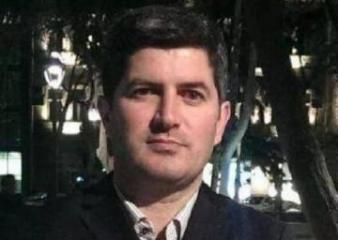 Отбывавший тюремный срок член Правления ПНФА вышел на свободу