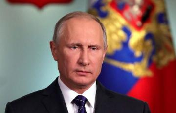 Russian President's visit to Turkey planned for January