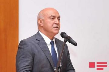 Valeh Alasgarov appointed as chairman of temporary management structure of Alat Free Economic Zone