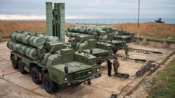 В Конгрессе заявили, что Турция пересекла красную линию, начав испытание радаров С-400
