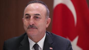 """Mevlut Cavusoglu: """"Turkey made no promises about not installing Russian S-400s"""""""