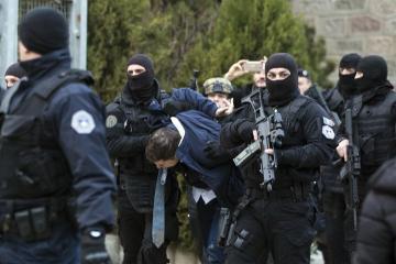 В Нидерландах задержали двух подозреваемых в подготовке теракта