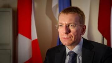 МИД Латвии призвал не драматизировать сообщения об отказе Турции защищать страны Балтии