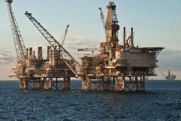 ВР: До конца этого года на АЧГ ожидается добыча 500 млн тонн нефти