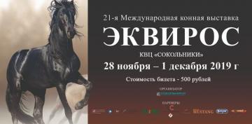 Qarabağ atları Moskvada beynəlxalq sərgidə nümayiş olunacaq