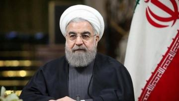 Hassan Rouhani inaugurates new railway link in Tabriz