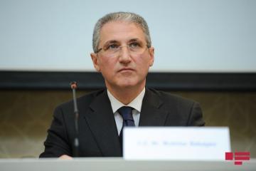 Министр: В Азербайджане доля возобновляемых источников в общем энергопроизводстве достигла 18%