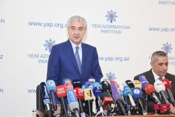"Ali Ahmadov: ""Dissolution of Parliament in Azerbaijan should not be approached strangely"""