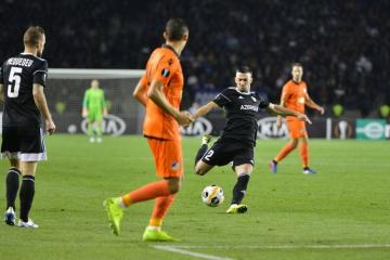 Azerbaijan's Qarabag FC to play against Sevilla FC of Spain