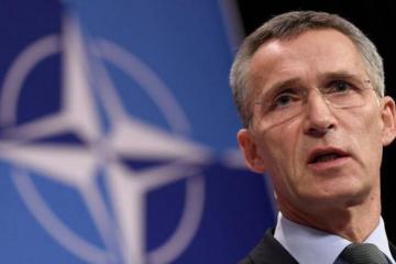 Генсек НАТО  прокомментировал отказ Турции от плана защиты Прибалтики