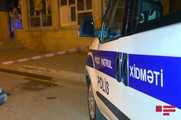 В Баку женщину  убили ударом ножа в сердце - Ф[color=red]ОТО[/color] - [color=red]ВИДЕО[/color]