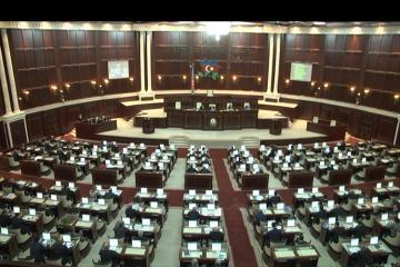 Next plenary meeting of Azerbaijan's Milli Majlis kicks off
