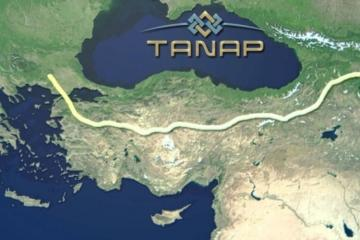 TANAP's second part to be commissioned tomorrow