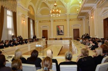 Исполнительная Власть города Баку выявила недочеты в некоторых детсадах