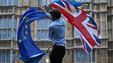 "Boris Johnson : ""UK will leave EU by January 31 at the latest"""