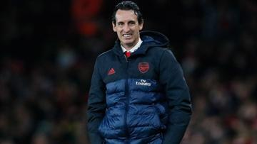 Unai Emery sacked as Arsenal manager