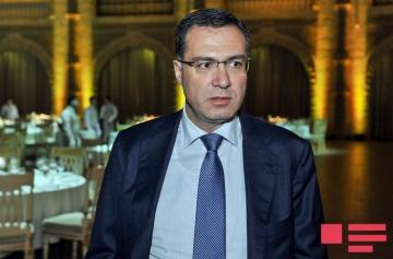 Shahmar Movsumov appointed Assistant to Azerbaijani President