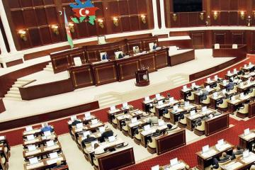 Appeal on dissolution of Azerbaijani Parliament to be reviewed at special meeting of Milli Majlis on December 2