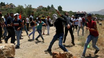 Палестина заявила о провале США в урегулировании конфликта с Израилем