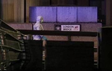 Police name London Bridge attack suspect