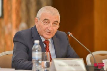 Мазахир Панахов: 60 человек отозвали свои кандидатуры после регистрации