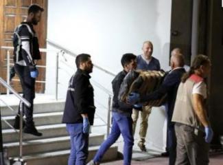 Polis İzmirdə 1 ton narkotik maddə aşkar edib