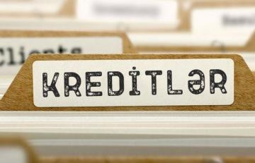 Проблемные кредиты в Азербайджане с начала года сократились на 6%