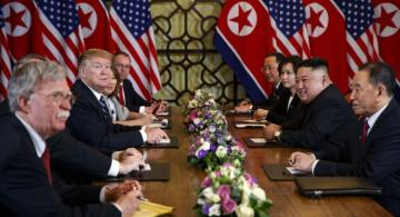 After seven-month hiatus, US-DPRK denuclearization talks to resume this weekend