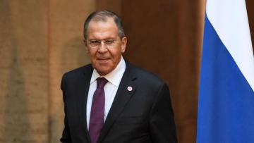 "Lavrov: ""Statement about Nagorno Karabakh is Armenia does not contribute to settlement of the conflict"""