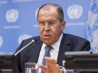 "Russian FM: ""Karabakh conflict is one of the rare issues that Russia, US and France have unified approach"""