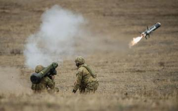 U.S. agrees to sell $39 million of anti-tank weapons to Ukraine