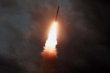 Pxenyan daha iki raket sınağı həyata keçirib