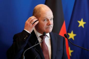 German Finance Minister: Germany would be able to counter an economic crisis