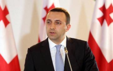 Georgian Defense Minister meets with Azerbaijani Ambassador to Georgia