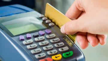 Volume of operations through POS-terminals decreases by 28% in Azerbaijan