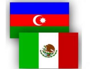 Azerbaijani Defense Minister meets with Ambassador of Mexico